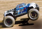 Nero Arrma BLX Review