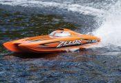 Pro Boat Zelos 48 Review