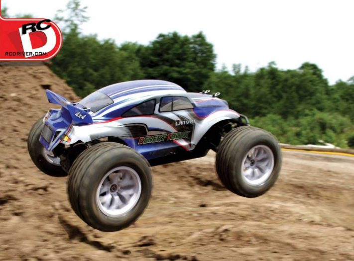 UNBOXING RC CAR VRX RACING OCTANE XL 👍 CRAZY REVIEW ...
