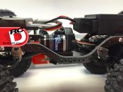Pro-Line Ambush 2.5mm Carbon Fiber Chassis Side Rails from Xtreme Racing