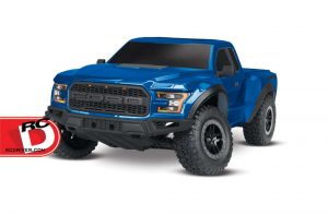2017 Ford Raptor Slash from Traxxas