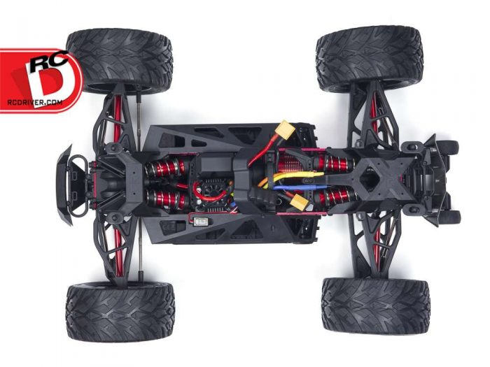 monster rc car with Fazon 6s Blx Advanced Diff Technology Arrma on Tamiya TL01 additionally Fazon 6s Blx Advanced Diff Technology Arrma besides Tamiya Monster Beetle 1986 further Arrma Nero Blx 18 Brushless 4wd Monster Truck in addition 1 8 8ight E 4wd Electric Buggy Rtr With Avc E2 84 A2 Technology Los04003.