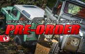 D90 Scale Hard Bodyshells Pre-Order at AsiaTees