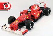 F1 Tuning
