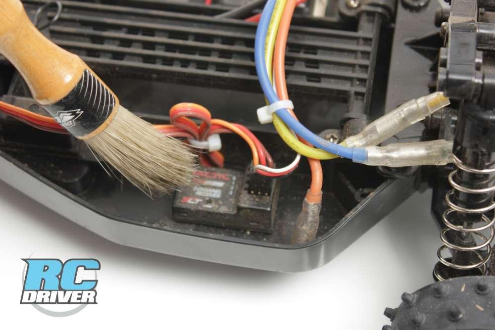 5 Easy RC Radio System Tips