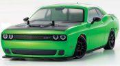 Kyosho 2015 Dodge Challenger Srt Hellcat Fazer Vei Hop Up