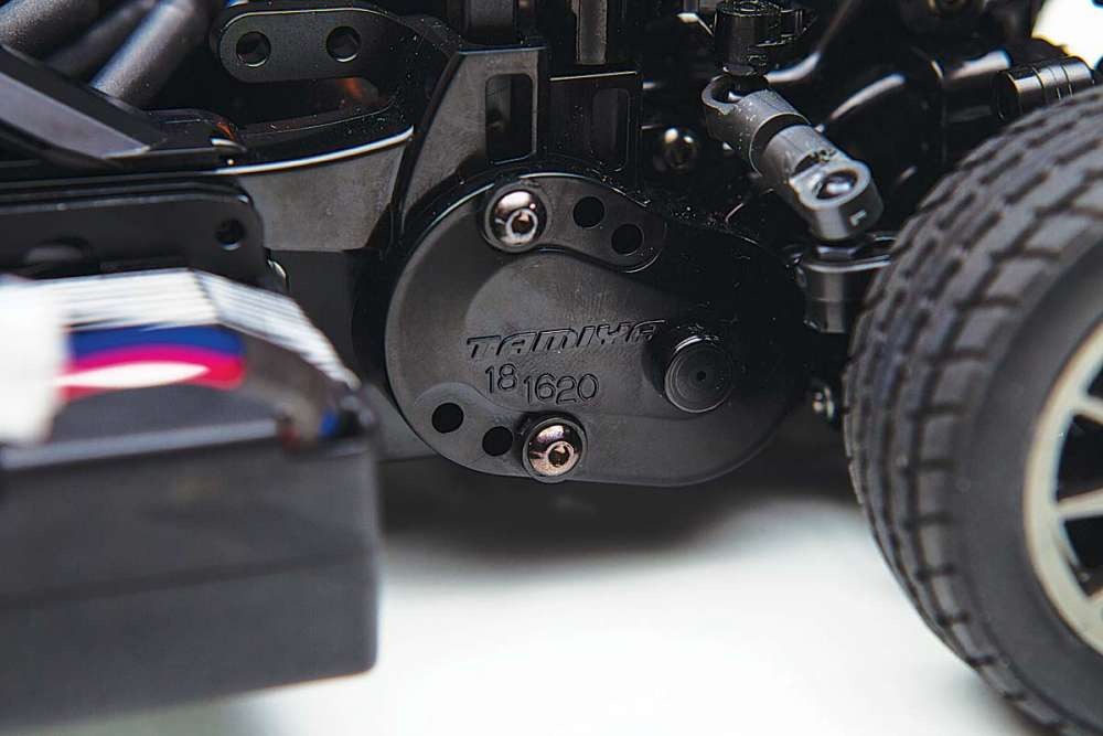 M005 VII R Review - RC Driver