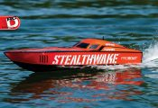 Pro Boat Stealthwake 23 Review