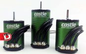Sensored Brushless Motors from Castle Creations
