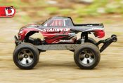 Stampede 4X4 VXL Review