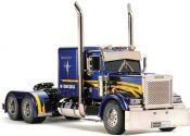 Tamiya Grand Hauler Hop Up