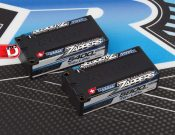 Reedy Zappers Hi-Voltage Modified Shorty LiPo Batteries