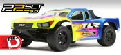 22SCT 3.0 Short Course Truck from Team Losi Racing