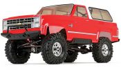 Vaterra 1986 Chevrolet K-5 Blazer Ascender Hop Up