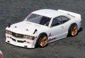 3 Racing Sakura D4 4wd Touring Car Review