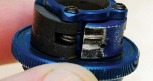 Nitro Engine Clutch Tuning