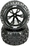 "HRC Racing  ""Pathfinder"" 14mm Monster Truck Tires"