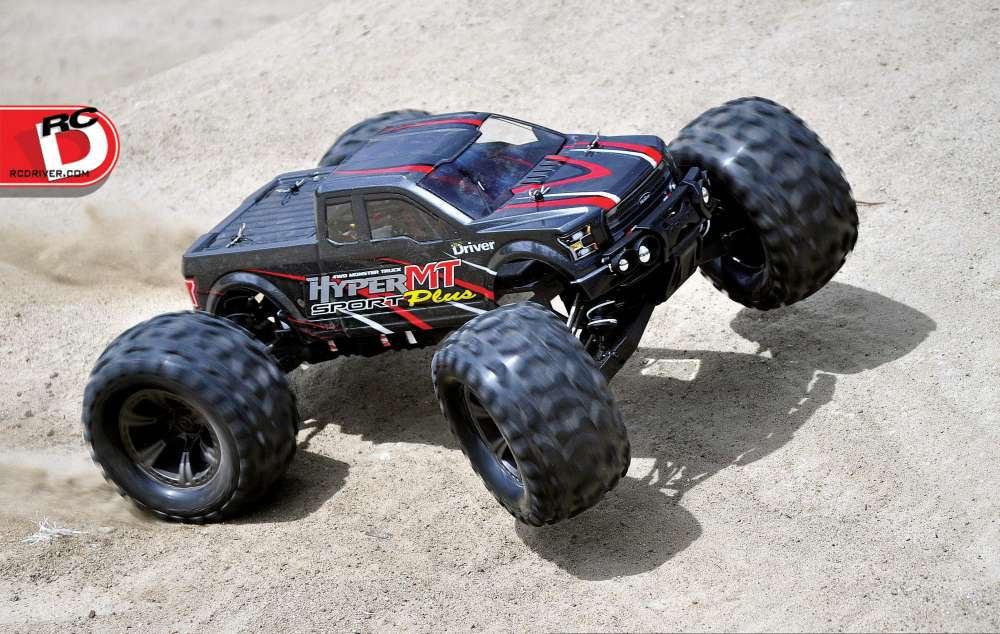 Hobao Hyper MT AT Sports Plus Review
