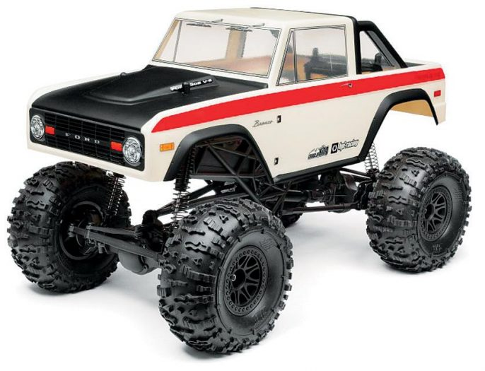 Hpi Crawler King Hop Up 56 Hop Ups: Helion Animus 18SC & Hpi Crawler King