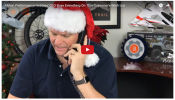 AMain Hobbies' CEO plays Santa Claus to Unsuspecting Customers