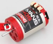 Le Mans 240S 15.5-Turn Brushless Motor from Kyosho
