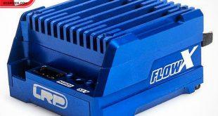 LRP - FlowX Competition ESC copy