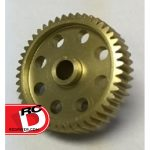 Super Light Weight Pinion Gears from Trinity