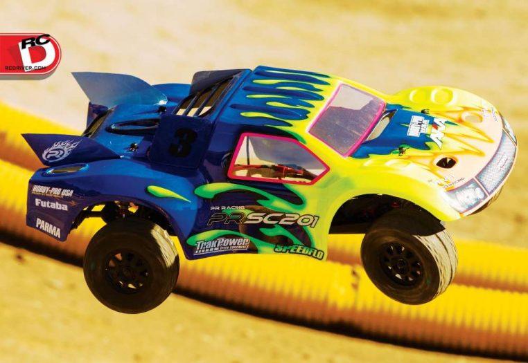 PR Racing SC201 1 PR Racing SC201