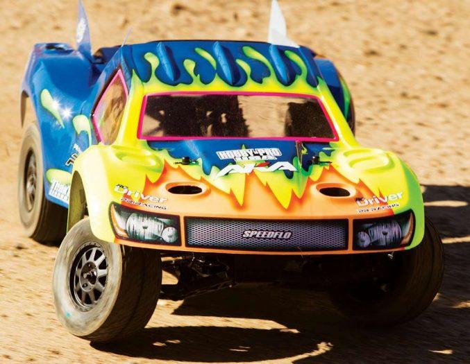PR Racing SC201 21 PR Racing SC201