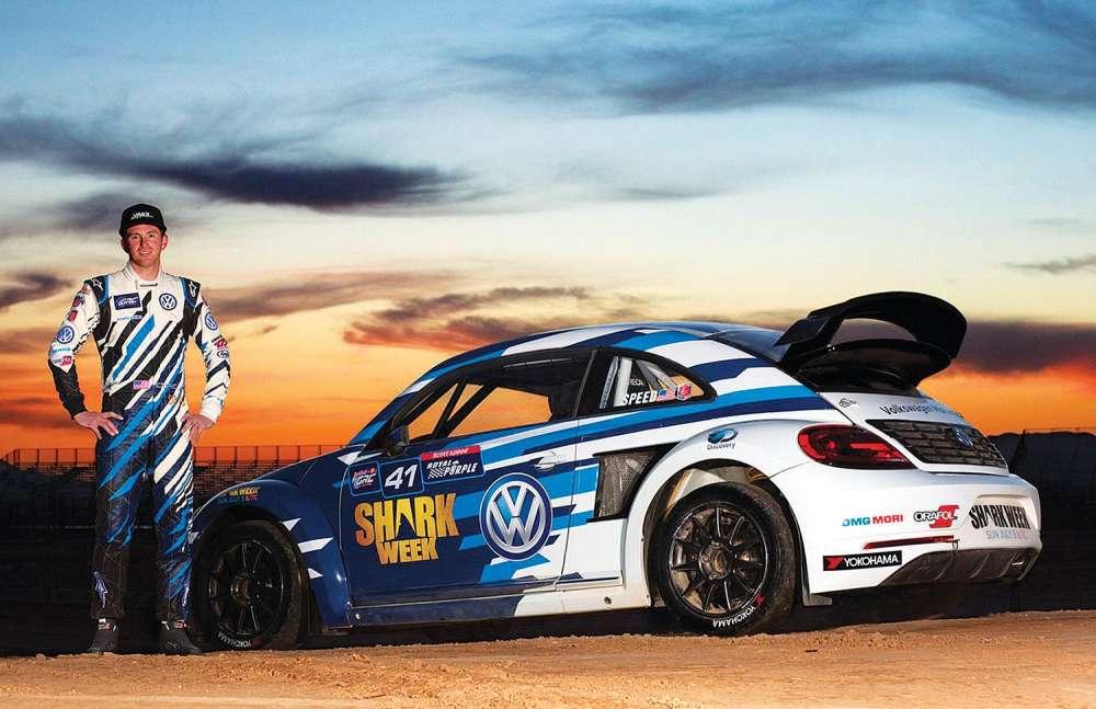 PR Racing SC201 30 PR Racing SC201