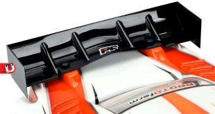 PROTOform - DB16 200mm Wing Kit copy