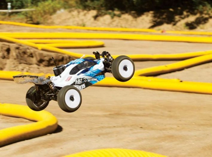 RC DRiver Practice-Makes-Perfect