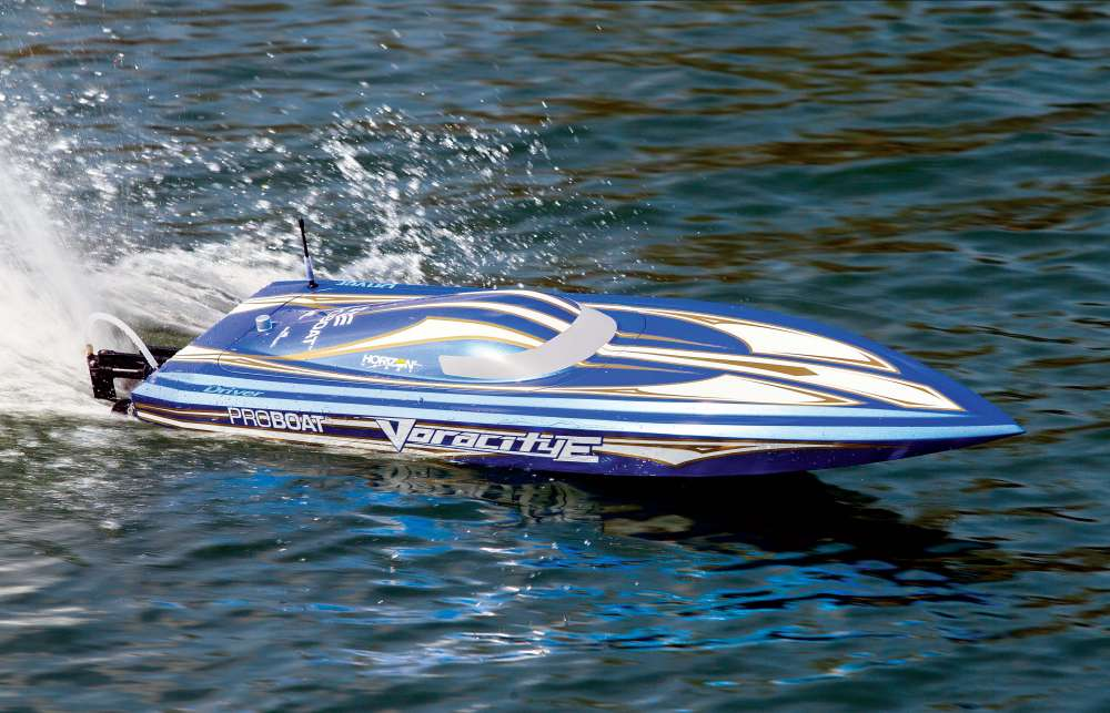 Pro Boat Voracity-E 36 Review
