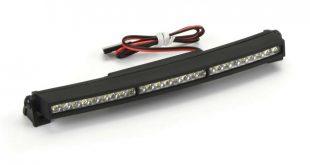 Pro-Line - 5 Super-Bright LED Light Bar Kit 6V-12V (Curved)