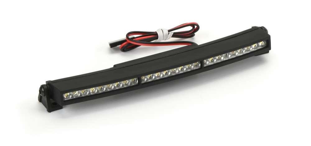 5 super bright led light bar kit 6v 12v curved by pro line rc pro line 5 super bright led light bar kit 6v 12v aloadofball Images