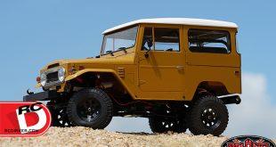 RC4WD - Gelande II RTR Truck Kit with Cruiser Body Set_1 copy