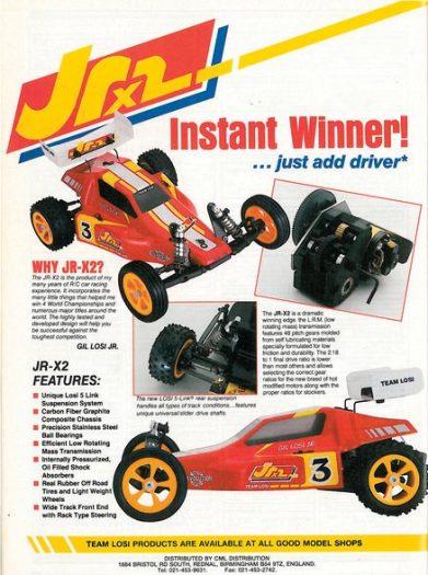 RC Driver Rewind - RC Driver