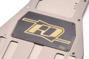 RDRP machines new B6 Brass Electronic Mounting Plate