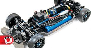 TT-02R Kit