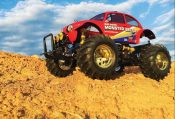 Tamiya Monster Beetle Review