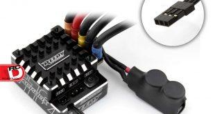 Team Associated - Reedy Blackbox 510R Competition ESC copy