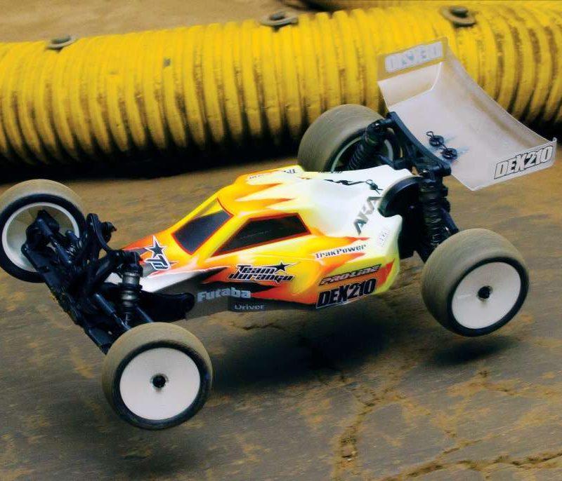 Team Durango DEX210 V3 Review