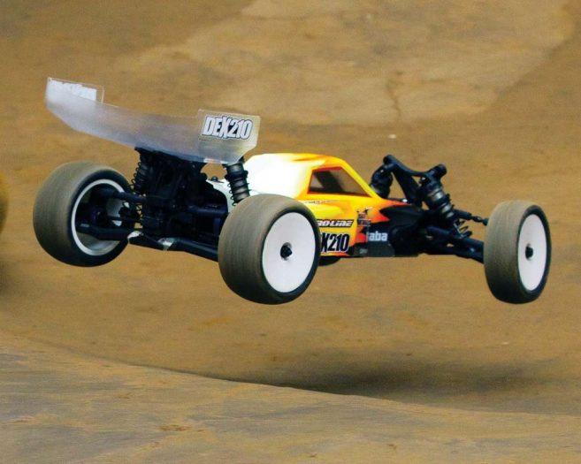 Team Durango Dex210 V3 Review Rc Driver