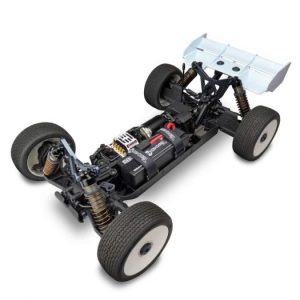 TeknoRC - EB48.4 1-8th Competition Electric Buggy Kit_1