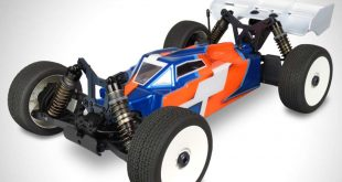 TeknoRC - EB48.4 1-8th Competition Electric Buggy Kit_3