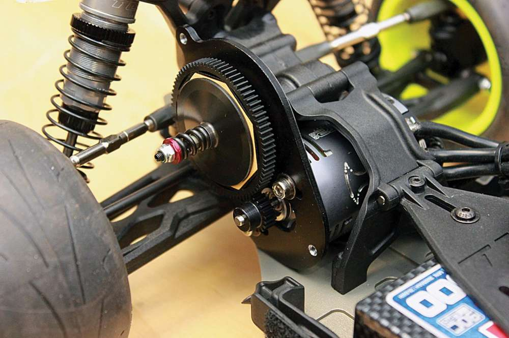 Understanding Timing and Gearing