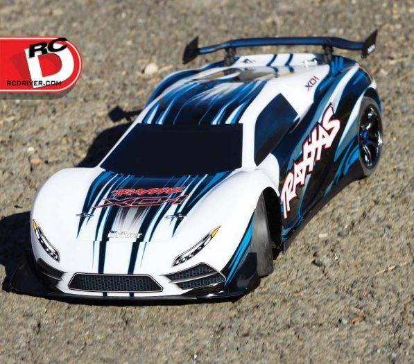The Best Traxxas Rc Car