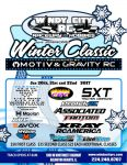 Windy City RC prepares for Inaugural Winter Classic