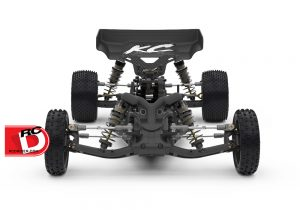 CougarKC NB front 1000 copy 300x210 High Traction!  Cougar KC 1/10th Competition 2WD Buggy from Schumacher