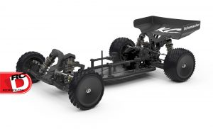CougarKC nb ftq 1000 copy 300x182 High Traction!  Cougar KC 1/10th Competition 2WD Buggy from Schumacher